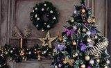 Vyzdobte si domácnosť farbami tohtoročných Vianoc