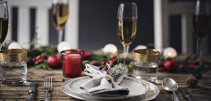 Vyšperkujte si štedrovečernú hostinu podľa tradícií