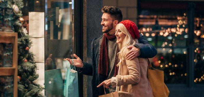 Aké vianočné darčeky nakupujú Slováci najčastejšie?