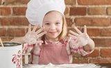 5 druhov koláčov, ktoré s prehľadom zvládnu aj deti