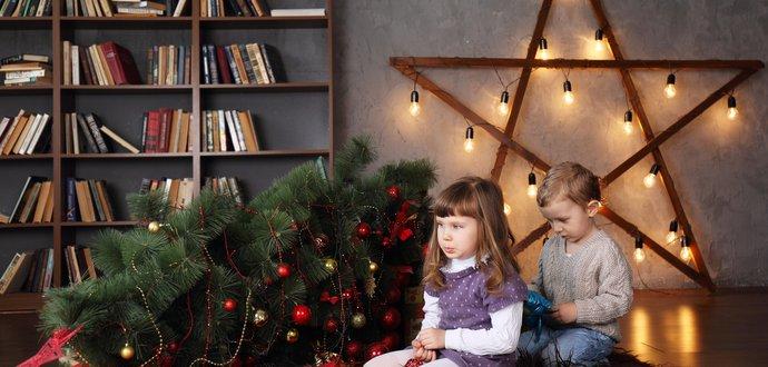 (Ne)podarené Vianoce: veselé vianočné príhody Slovákov