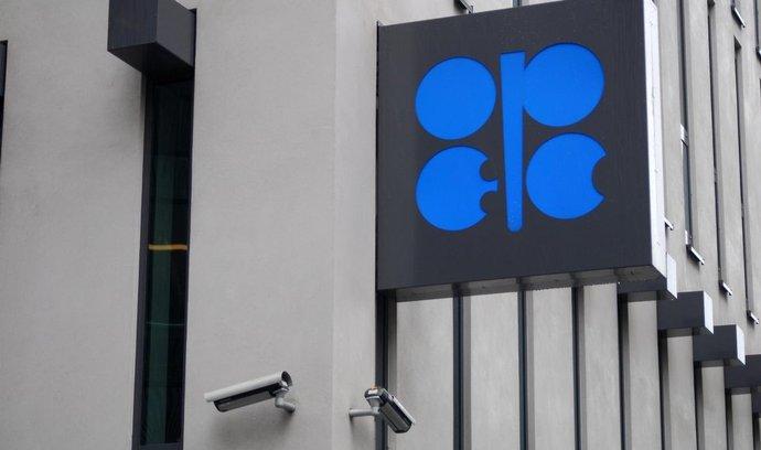 Vídeňské sídlo organizace OPEC