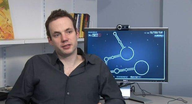 Videohry: Výzkum jako zábava