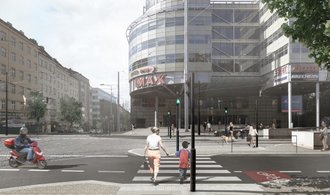 The new face of Prague: The great Prague streets are facing a significant transformation.  It will cost a billion
