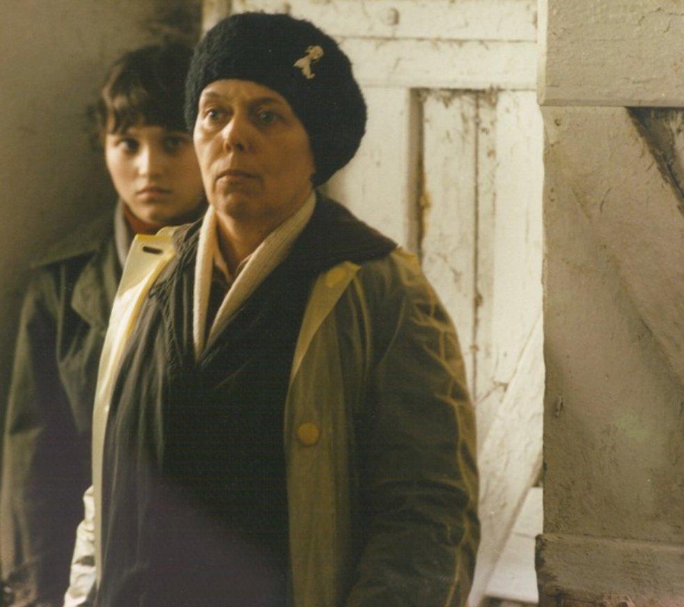 Sestřičky, 1983