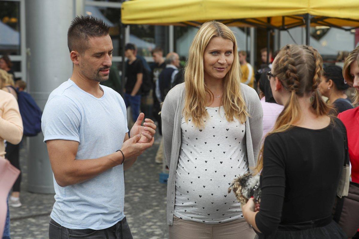 Lucie Šafářová s Tomášem Plekancem se chystají na miminko