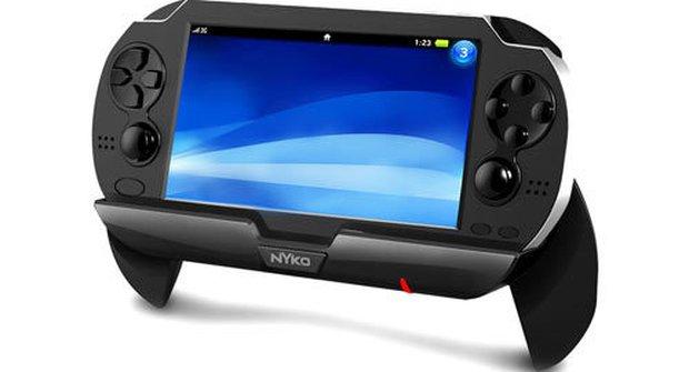 7 věcí, kterými tě dostane nová přenosná herní konzole PlayStation Vita