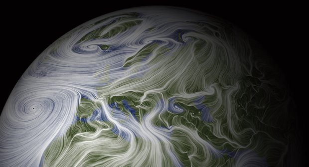 Nový objev: Budoucnost lesů je ve větru