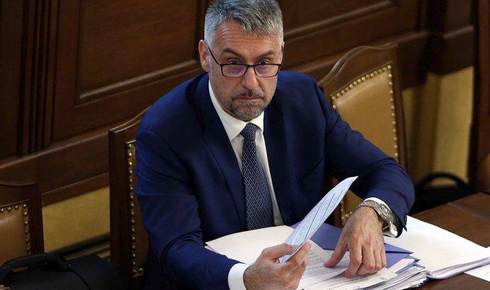 Lubomír Metnar (zaANO)