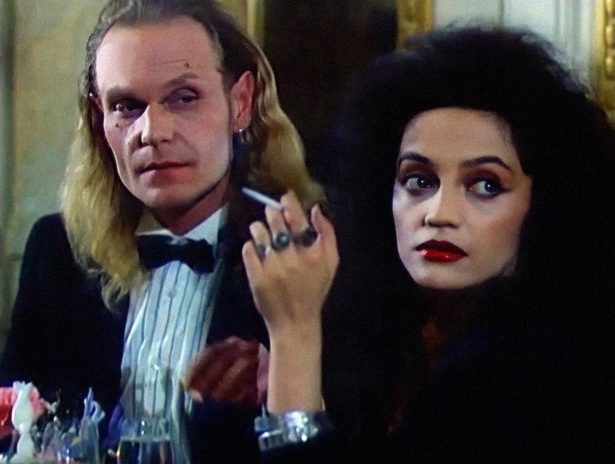 1993: Vladimír Marek ve filmu Fontána pre Zuzanu 2