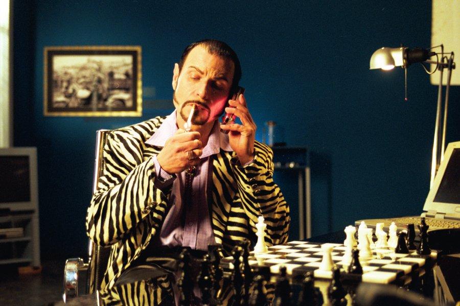 2002: Vladimír Marek ve filmu Perníková věž