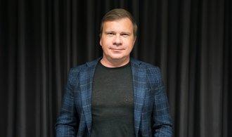Velká média už netáhnou, lidé chtějí číst osobnosti, říká Vladimír Piskáček z Gazetisto