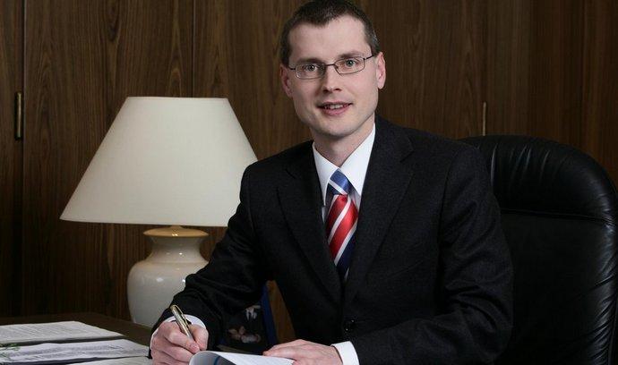 Vladimír Tomšík