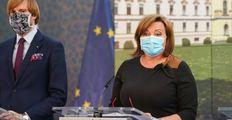 Vládní rozpor: ČSSD odmítla podpořit rozpočet 2022! Kvůli při s ANO o 12 miliard