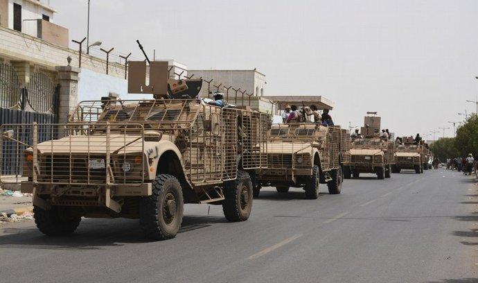 ilustrační foto z Adenu
