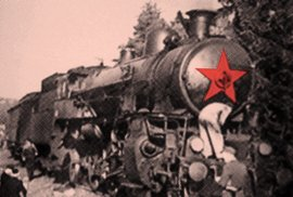 Vlak svobody: Před 70 lety se na Chebsku podařil nevídaný útěk z totalitního …