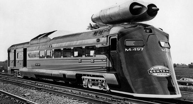 Rekordy na trati: Nejrychlejší vlaky na světě