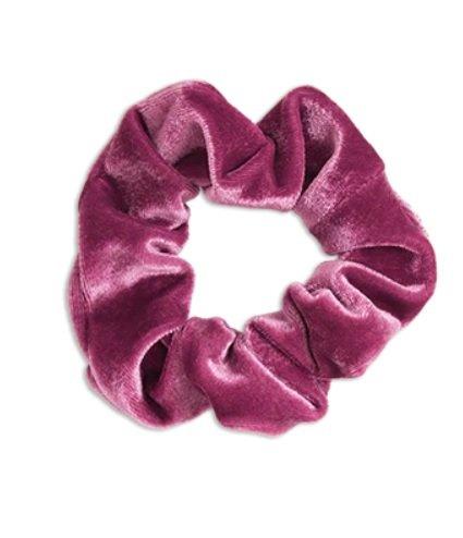Sametové gumičky do vlasů, Lindex, 99 Kč