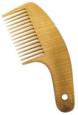 Dřevěný hřeben s rukojetí, Manufactura, koupíte na manufactura.cz, 245 Kč
