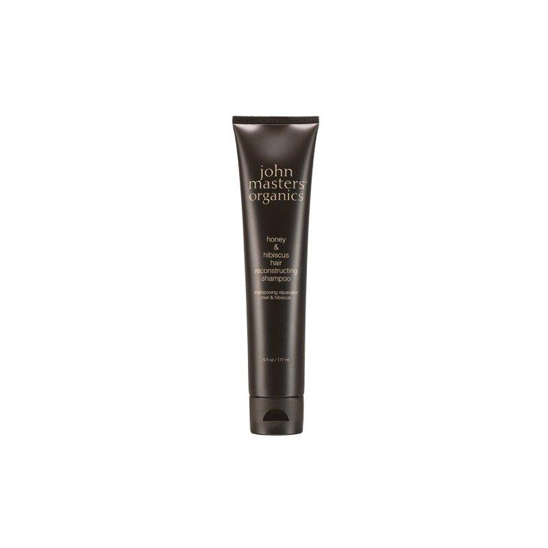 Obnovující šampon s medem a ibiškem, Biosophy, koupíte na biosophy.cz, 855 Kč