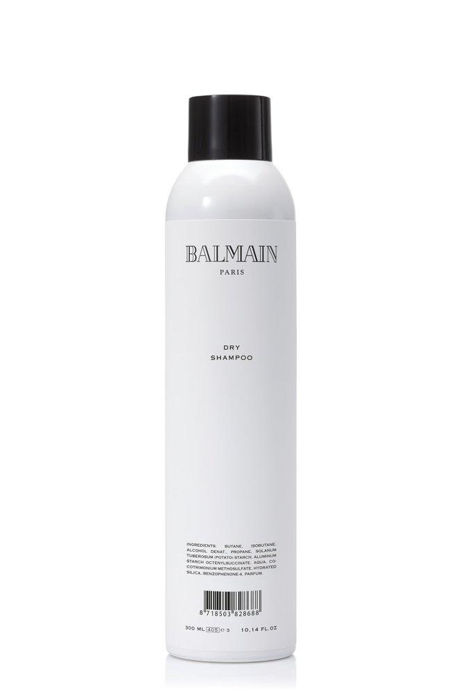 Suchý šampon Dry Shampoo, Balmain Hair Couture, 675 Kč