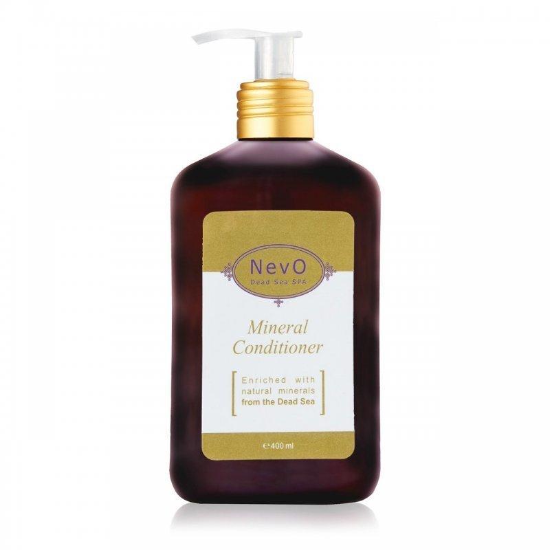 Vlasový kondicionér s obsahem minerálů, Nevo, nevo-spa.com, 390 Kč