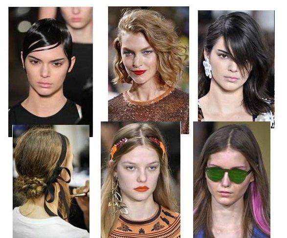 Trendy vlasy 2017