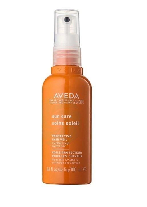 Voděodolný sprej pro vlasy namáhané sluncem, Aveda, notino.cz, 450 Kč