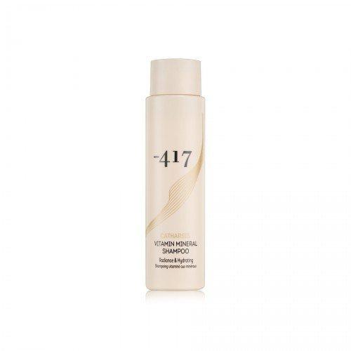 Hydratační šampon s vitamíny a minerály z Mrtvého moře, Serenity Legend, fann.cz, 519 Kč
