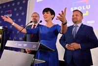 Koalice se dohodly: Pekarová má být šéfkou Sněmovny. Dvě křesla ve vedení dostane ANO