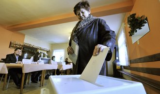 Nezapomeňte na žádost o voličský průkaz. Použít lze i datovou schránku