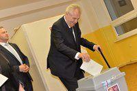 Konec výhod pro velké partaje a mírnější limity pro koalice: Zeman podepsal klíčovou volební novelu