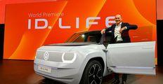 Volkswagen chystá elektromobil za půl milionu, má dorazit v roce 2025
