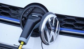 Volkswagen uvažuje o pronájmech baterií v elektromobilech, snížila by se tím jejich cena