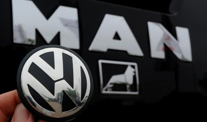 Volkswagen, MAN