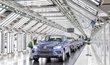 Výroba v bratislavské továrně automobilky Volkswagen