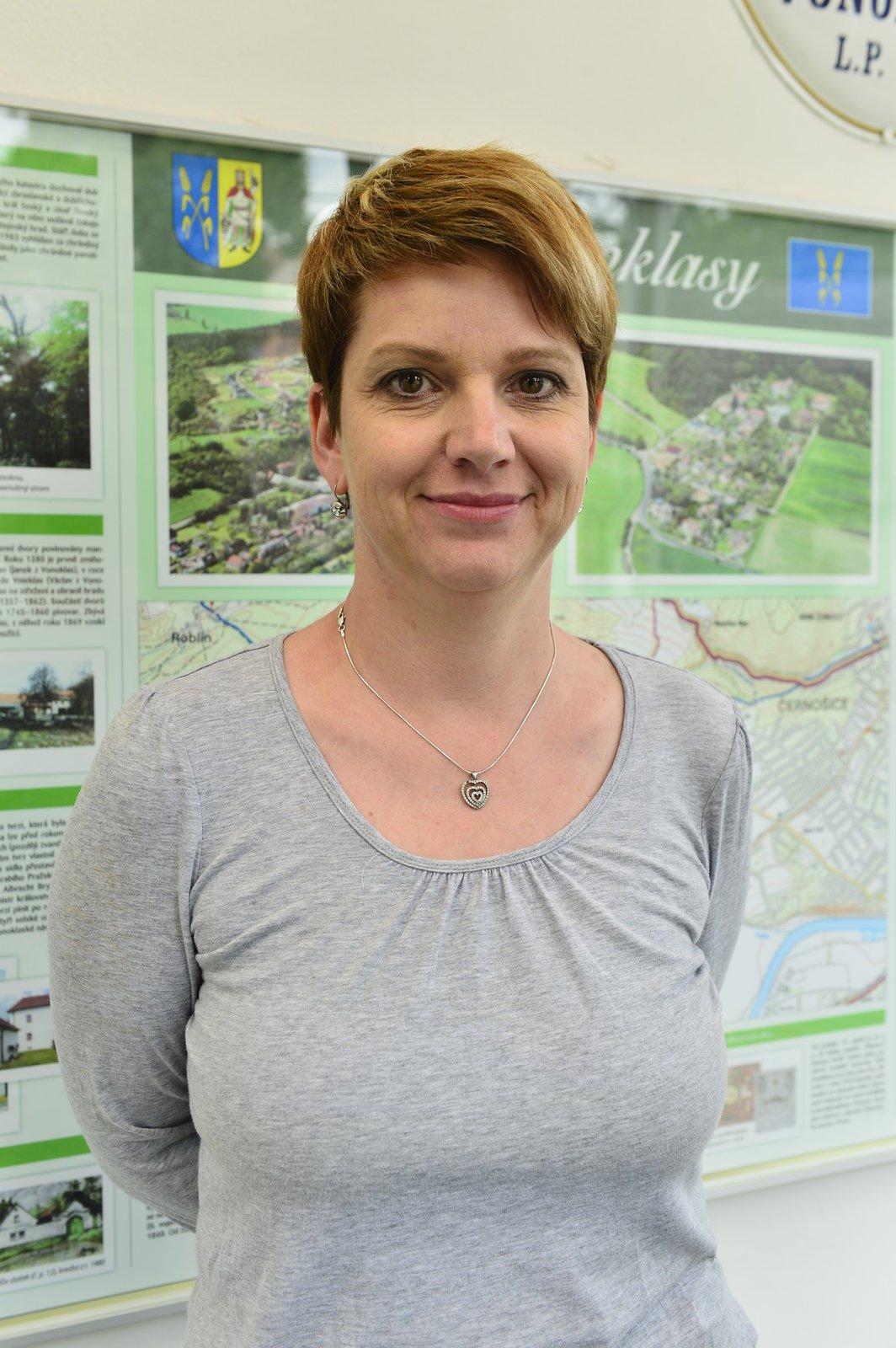 Libuše Hájková