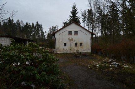 Dům, kde našli zavražděného Dominika, patřil v minulosti Jaromírovi Š.