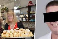 Cukrářskou ikonu Janu (†49) čekal hořký konec: Policie musela její vraždu odložit