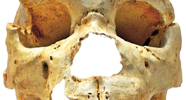 Pravěká detektivka: Vražda v době kamenné