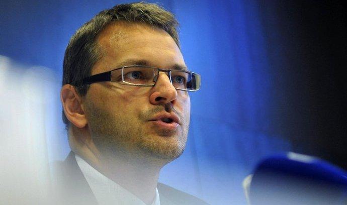 Vrchní státní zástupce Vlastimil Rampula končí ve své funkci.