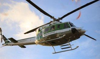 Policie si postaví nový hangár na Ruzyni. Vrtulníky parkuje v objektu z 2. světové války