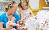 Čo všetko sa dá požičať pre bábätko?