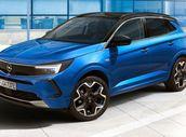 Vylepšený Opel Grandland přijel do Česka. V akci teď ušetří až 100.000 korun