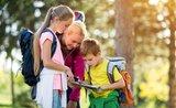 6 výletů, které zvládnou i děti