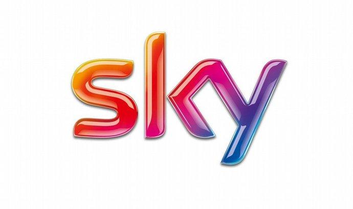 Vysílací společnost Sky