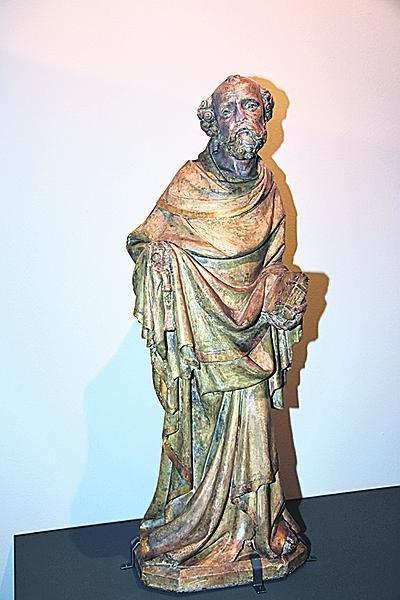 Sv. Petr ze Slivice