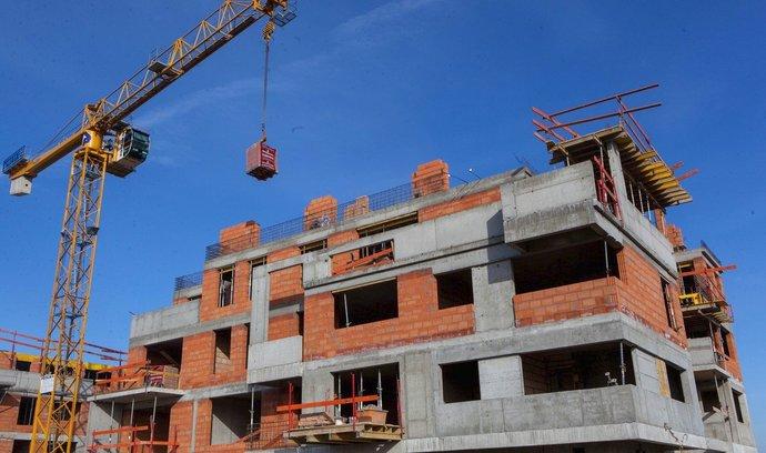 Nabídku bytů v Praze rozšíří nový projekt rezidenčního bydlení v deváté městské části.