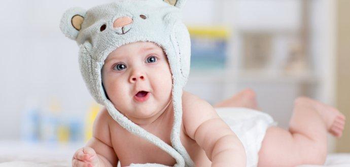 Vývoj miminka 5. měsíc: Období komunikace je tady, miminko vnímá už i detaily