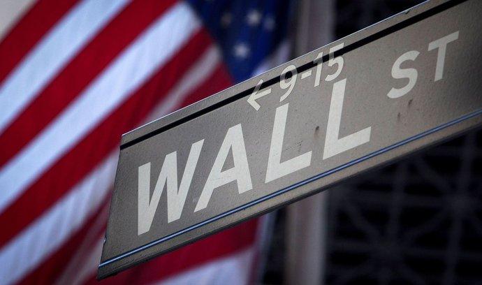 Obchodování s akciemi se zatím letos na Wall Street obešlo bez větších výkyvů.